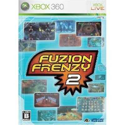 Image for Fuzion Frenzy 2