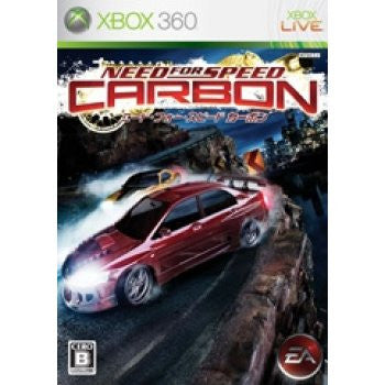 Image 1 for Need for Speed Carbon
