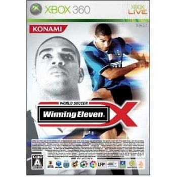 Image for Winning Eleven X