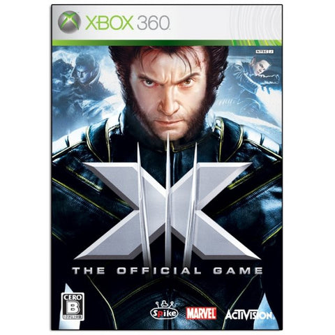 Image for X-Men: The Official Game
