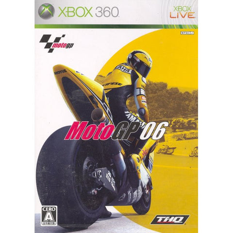 Image for MotoGP '06