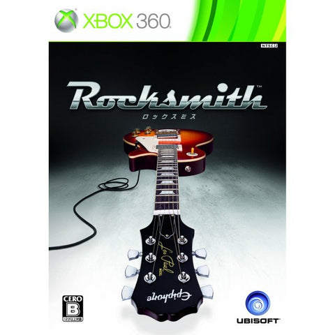 Image for Rocksmith (Real Tone Cable Bundle)