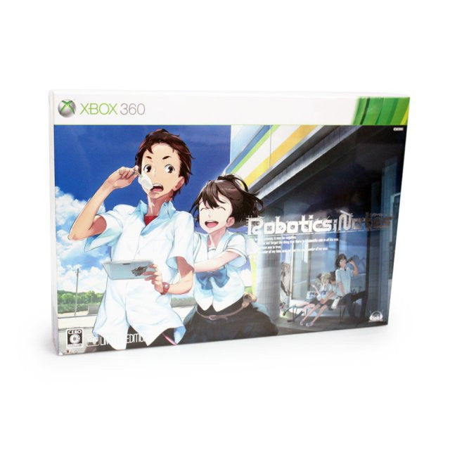 Image 1 for Robotics;Notes [Limited Edition]