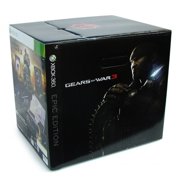 Image 1 for Gears of War 3 (Epic Edition)