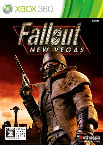 Image for Fallout: New Vegas
