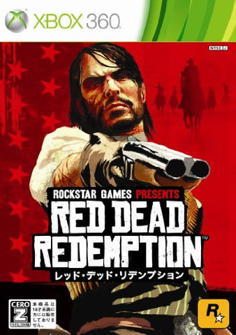 Image for Red Dead Redemption