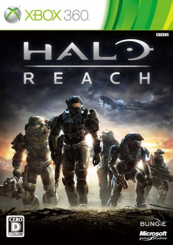 Image for Halo Reach