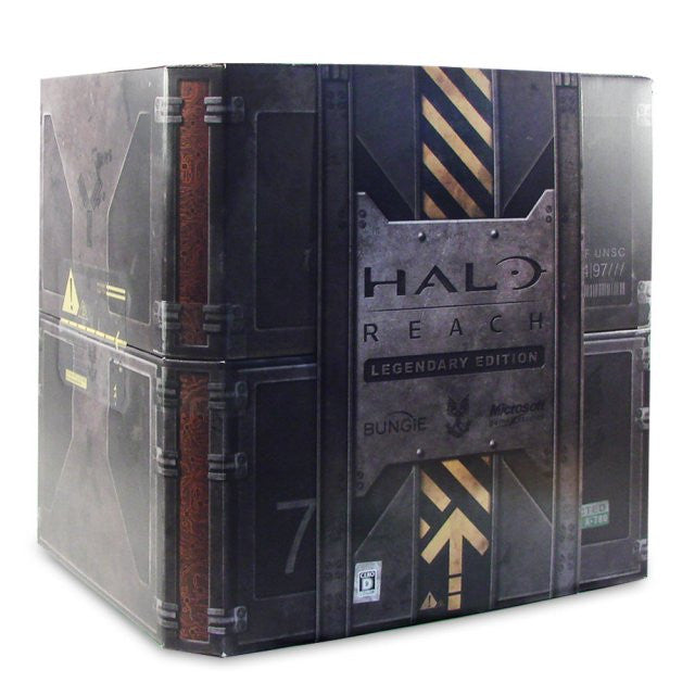 Image 1 for Halo Reach [Legendary Edition]