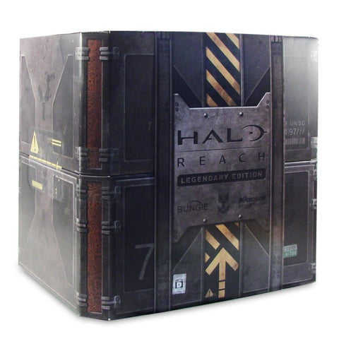 Image for Halo Reach [Legendary Edition]