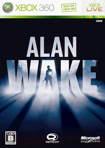 Image for Alan Wake