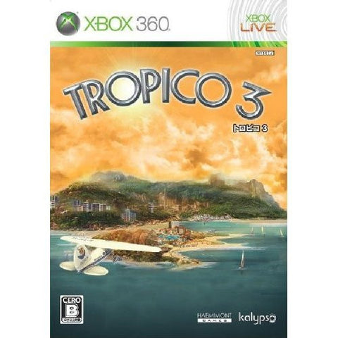 Image for Tropico 3