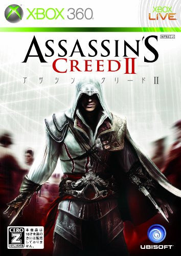 Image 1 for Assassin's Creed II