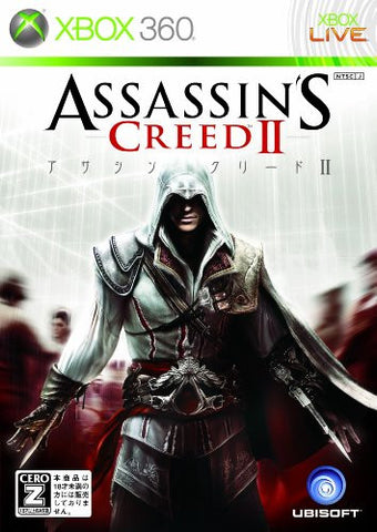 Image for Assassin's Creed II