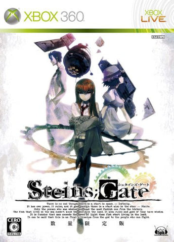 Image for Steins;Gate [Limited Edition]