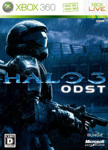 Image for Halo 3: ODST