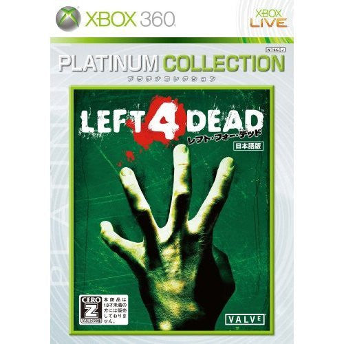 Image 1 for Left 4 Dead (Platinum Collection)