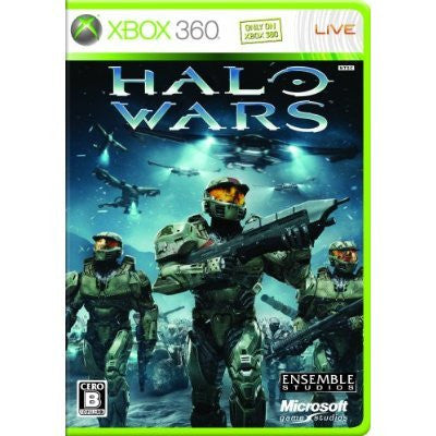 Image 1 for Halo Wars