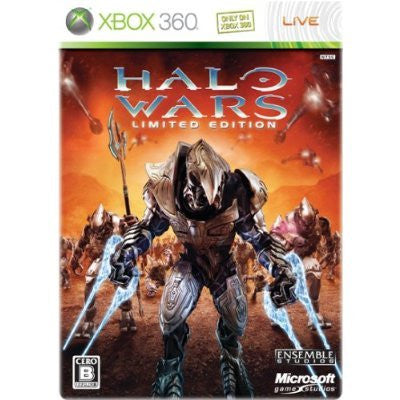 Halo Wars [First Print Limited Edition]