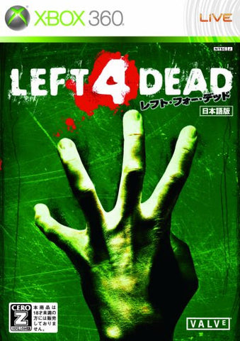 Image for Left 4 Dead