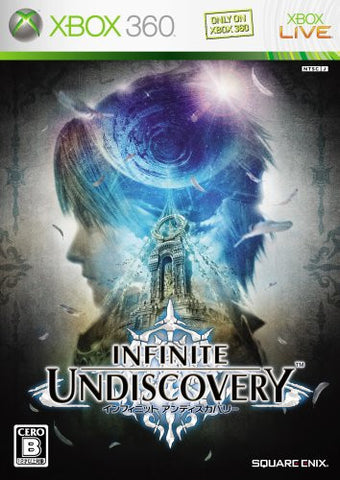 Image for Infinite Undiscovery