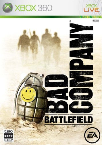 Image 1 for Battlefield: Bad Company