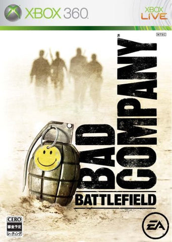 Image for Battlefield: Bad Company