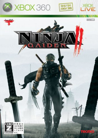 Image for Ninja Gaiden 2