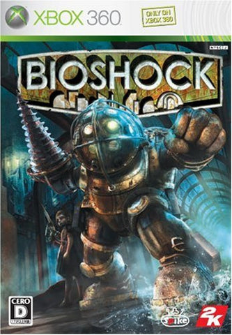 Image for BioShock