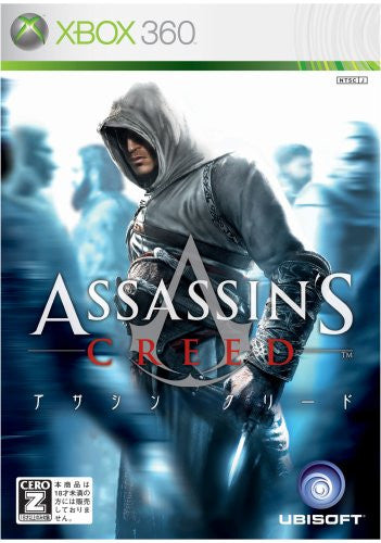 Image 1 for Assassin's Creed