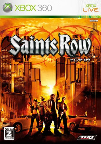 Image for Saints Row