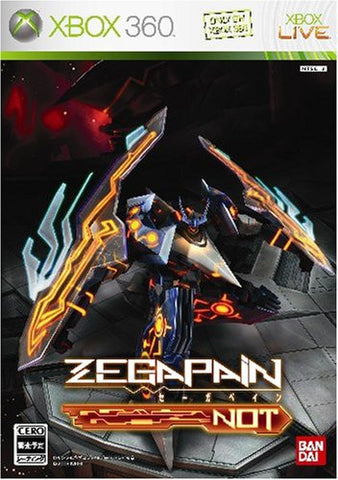 Image for Zegapain NOT
