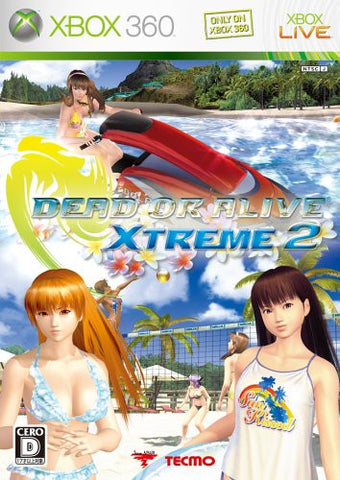 Image for Dead or Alive Xtreme 2