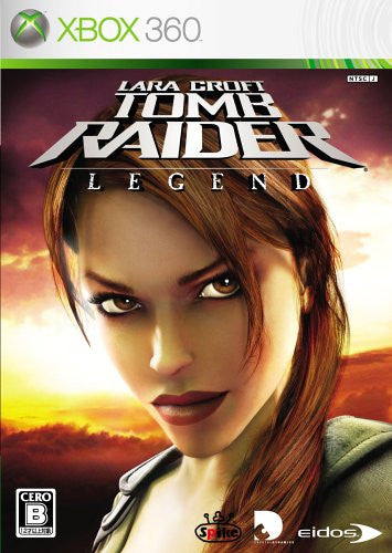 Image 1 for Tomb Raider: Legend