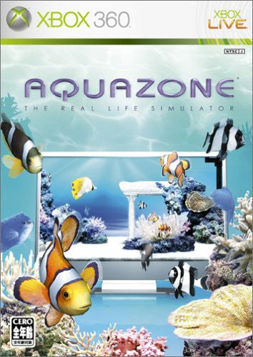 Image 1 for Aquazone