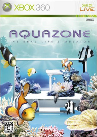 Image for Aquazone
