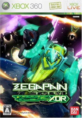 Image 1 for Zegapain XOR