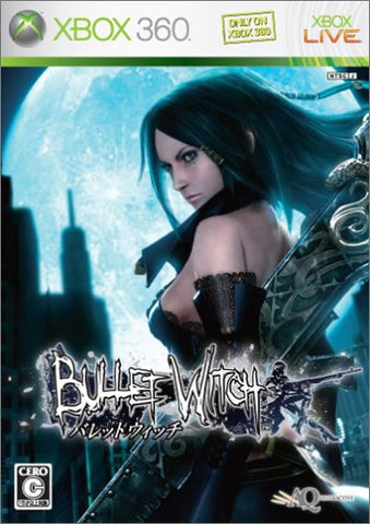 Image for Bullet Witch