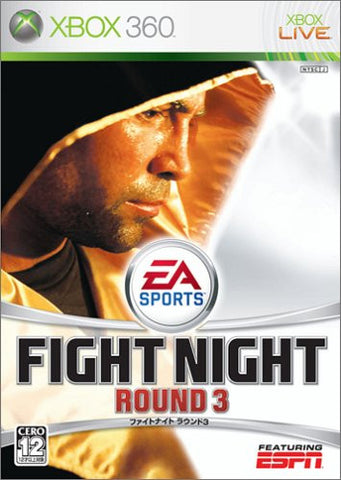 Image for Fight Night Round 3