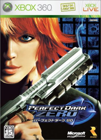 Image for Perfect Dark Zero