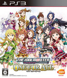 The Idolm@ster One for All - 1