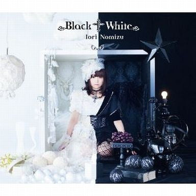 Image 1 for Black † White / Iori Nomizu [Limited Edition]