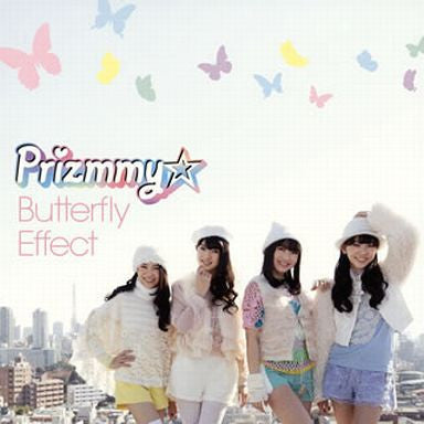 Image for Butterfly Effect / Prizmmy☆
