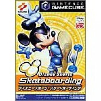 Image 1 for Disney Sports: Skateboarding