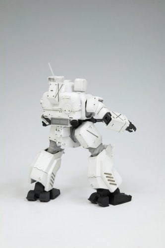 Image 3 for Kidou Keisatsu Patlabor 2 The Movie - AL-97B Hannibal - Real Mechanical Collection 03 - 1/72 - PKO Ver. (Kotobukiya)