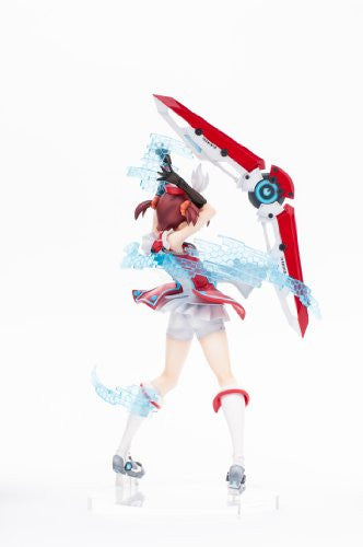 Image 2 for Vividred Operation - Isshiki Akane - 1/8 - Ignition ver. (Aquamarine)