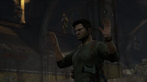 Image 7 for Uncharted 3: Drake's Deception