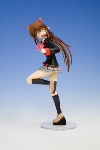 Image 6 for Little Busters! - Natsume Rin - 1/8 (Key Kotobukiya Visual Art's)