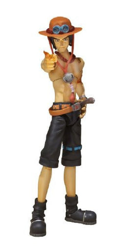 Image for One Piece - Portgas D. Ace - S.H.Figuarts (Bandai)