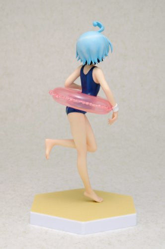 Image 3 for Medaka Box - Shiranui Hansode - Beach Queens - 1/10 - Swimsuit ver. (Wave)