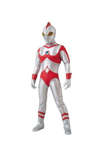Image 3 for Ultraman 80 - Real Action Heroes #513 - Renewal Ver. (Medicom Toy)